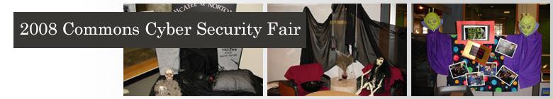 2008 Cyber Security Fair